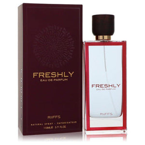 Riiffs Freshly by Riiffs, Eau De Parfum Spray (Women)  3.71 oz