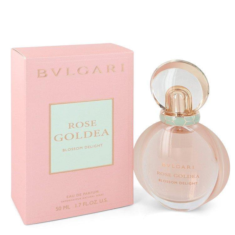 Rose Goldea Blossom Delight by Bvlgari, Eau De Parfum Spray (Women)  1.7 oz - FragranceB&B