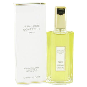 Scherrer by Jean Louis Scherrer, Eau De Toilette Spray (Women)  3.4 oz