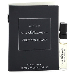 Silhouette Midnight by Christian Siriano, Vial (sample) (Women)  0.06 oz