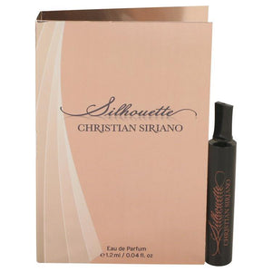 Silhouette by Christian Siriano, Vial (sample) (Women)  0.04 oz