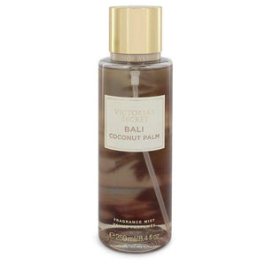 Victoria's Secret Bali Coconut Palm by Victoria's Secret, Fragrance Mist Spray (Women)  8.4 oz