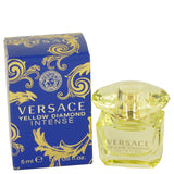 Versace Yellow Diamond Intense by Versace, Mini EDP (Women)  0.17 oz