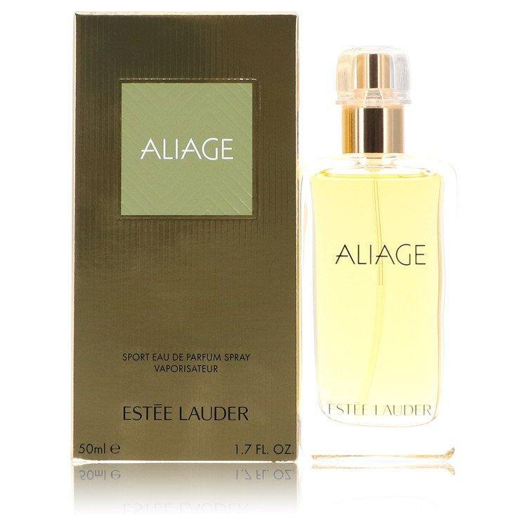 Aliage by Estee Lauder, Sport Fragrance Spray (Women)  1.7 oz - FragranceB&B