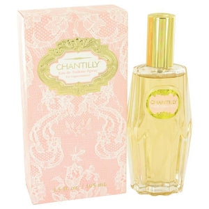 Chantilly by Dana, Eau De Toilette Spray (Women)  3.5 oz