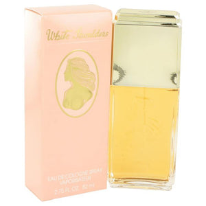 White Shoulders by Evyan, Cologne Spray (Women)  2.75 oz