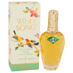 Wind Song by Prince Matchabelli, Cologne Spray 1.35 oz