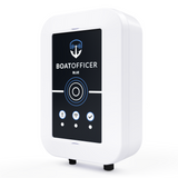 BoatOfficer Blue + sensor cable for one battery