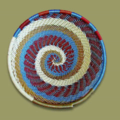 South African Wire Basket