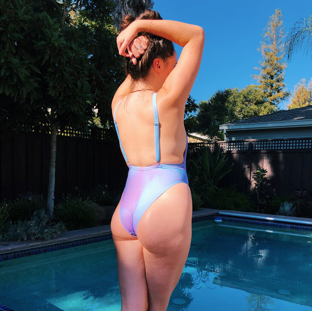 Color Changing Kameleon One Pieces