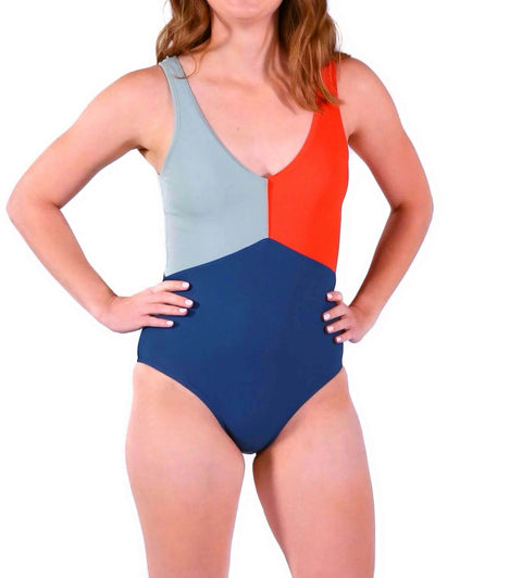 Submarined One Piece