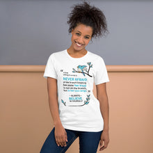 Load image into Gallery viewer, Believe In Yourself T-Shirt