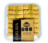 Long Baklava