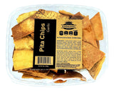Pita Chips - Garlic