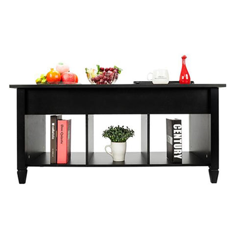 Lift Top Modern Coffee Table Furniture