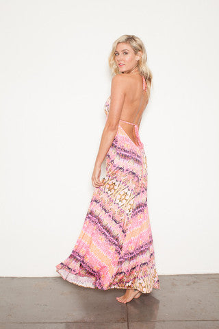 Long Summer Maxi Dresses