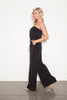 FOREVER JUMPSUIT BLACK