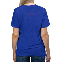ESSENTIAL MEDICAL WORKER Triblend Tee