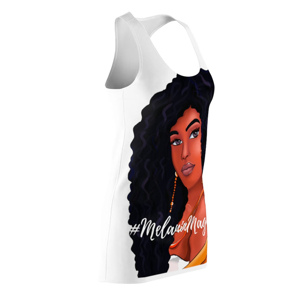 Melanin Magic Racerback Dress