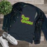 Fresh Queen Women's Triblend Tee