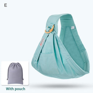 Multi Purpose Front Facing Infant Carrier