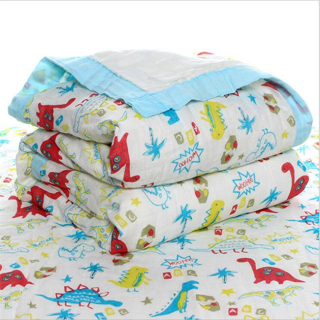 29 Colors Soft Musiln Cotton Swaddles