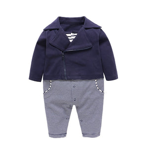 Baby Boy Cute Elegant Suit