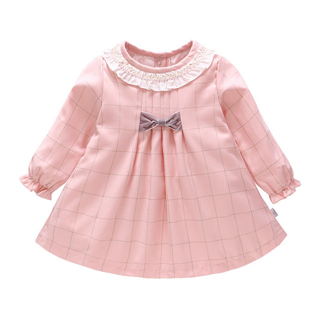 Gorgeous Baby Girl Spring Dress