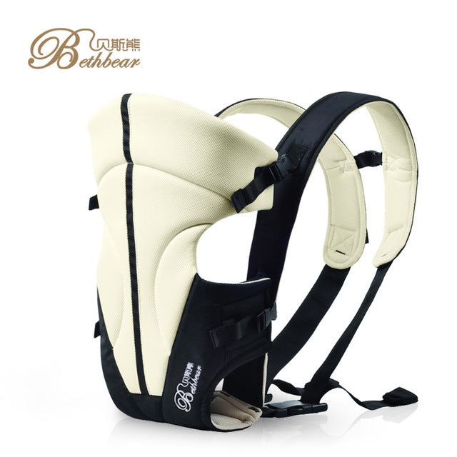 3 in 1 Ergonomic Kangaroo Carrier