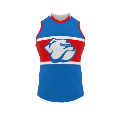 AFL Assist Jersey with V-Neck Collar - Mens Product Code AFL-JS-105-V