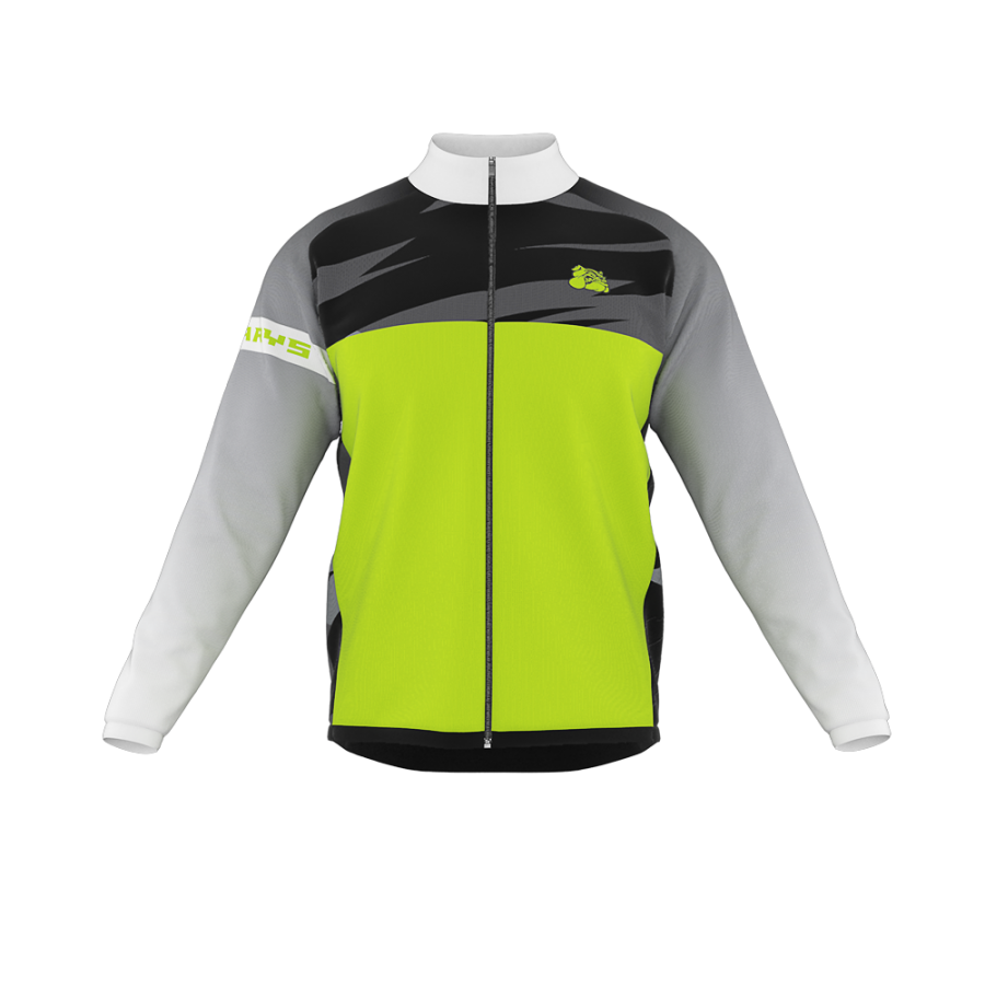 Apex Softshell Team Jacket - Mens