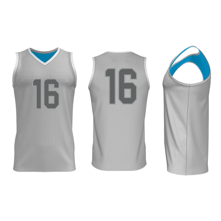 Double Take Reversible Jersey- Mens