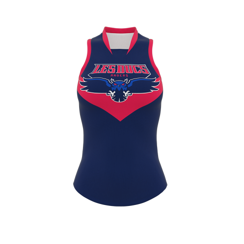 AFL Assist Jersey with Elite Collar - Womens
