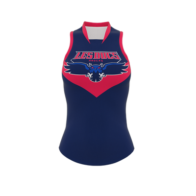 AFL Big Dance Jersey with Elite Collar - Womens