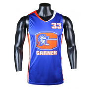 Fast Break 2.0 Jersey - Mens