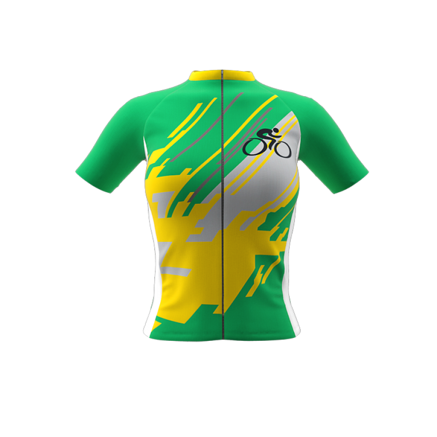 Weekender Cycling Jersey - Womens