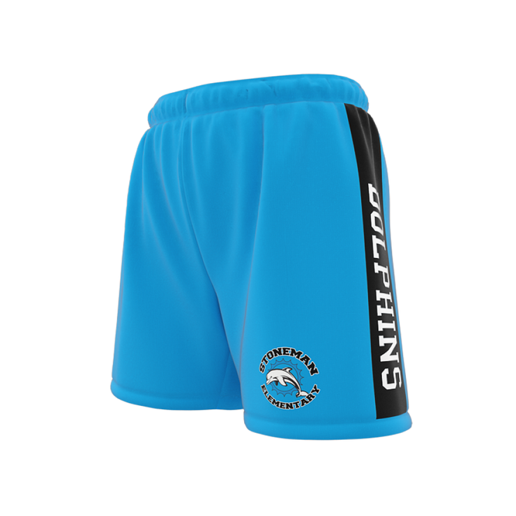 Universal Pro Shorts in Interlock - Mens