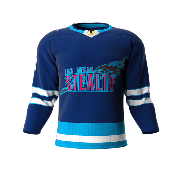 Sniper Ice Hockey Jersey