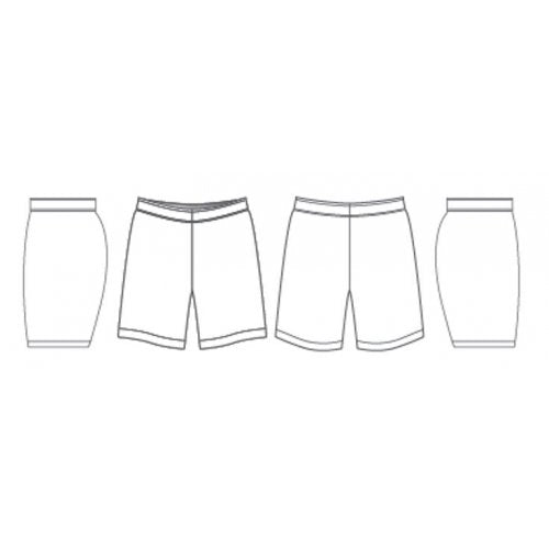 Power Series Shorts - Mens