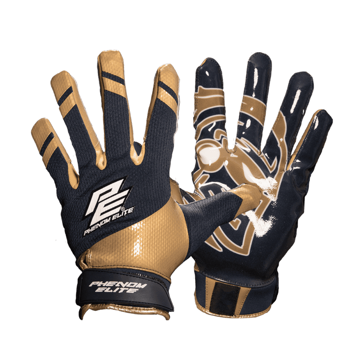 Vapor-Stick 3.0 - Custom Football Gloves