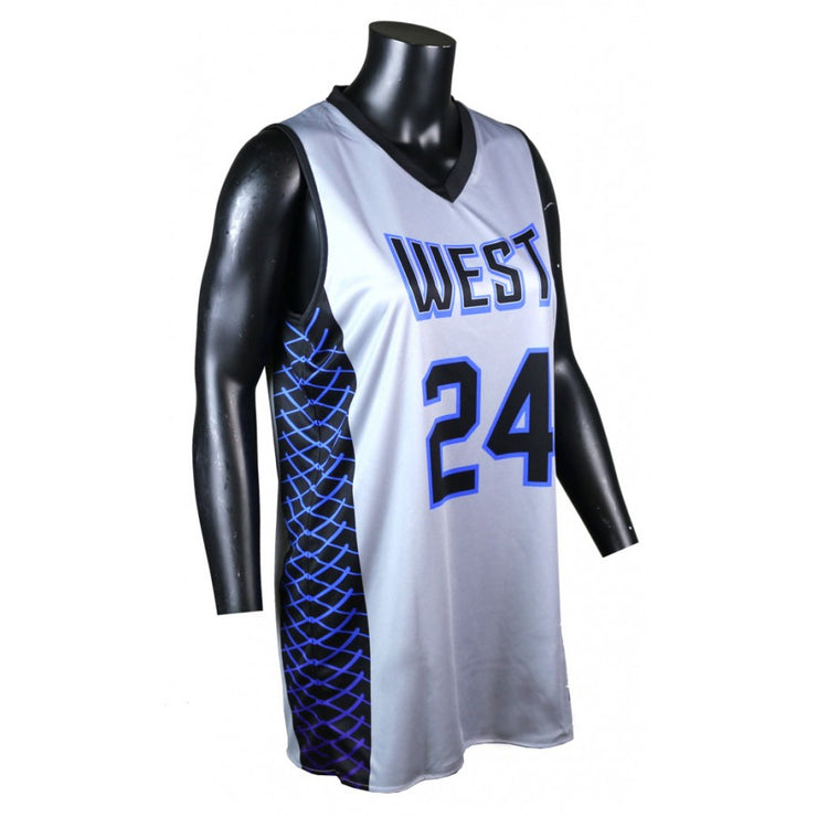 Double Take Reversible Jersey - Womens