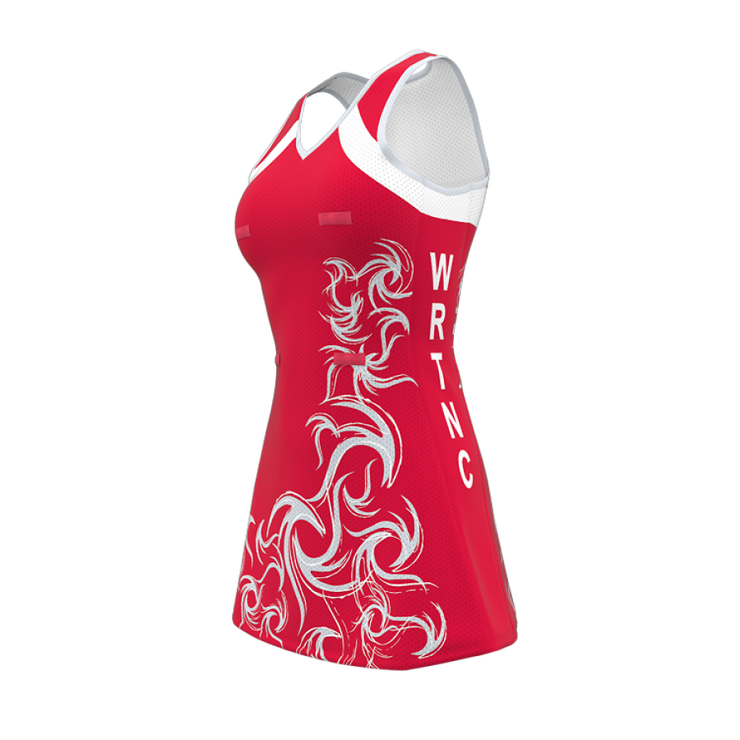 Pivot Elite A-Line Dress