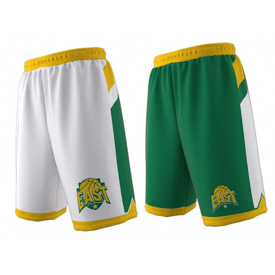Double Nickel Reversible Shorts - Mens