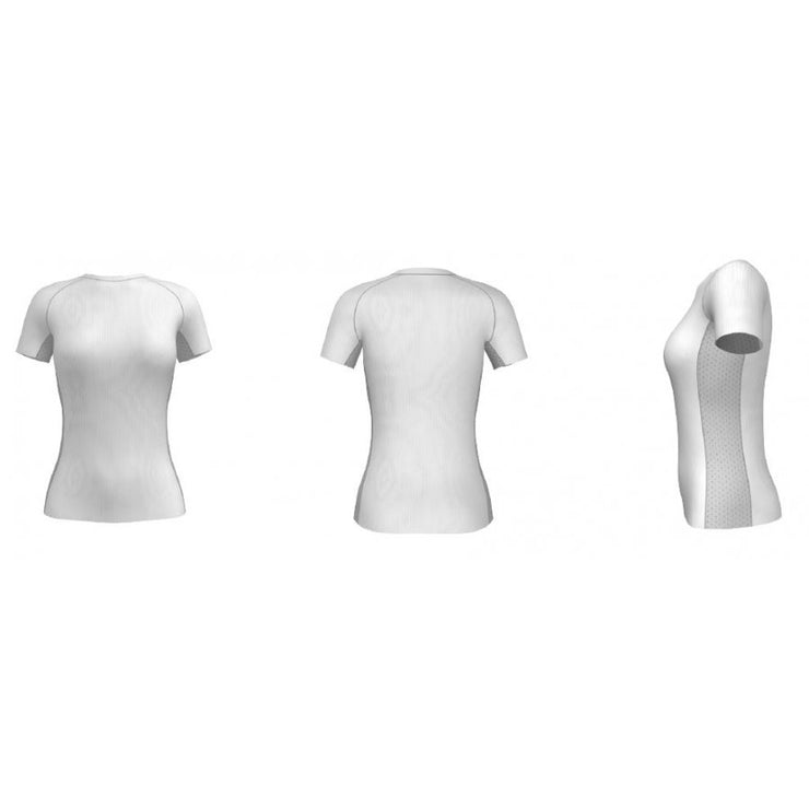Tight Compression Short Sleeve - Womens