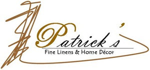 Patrick's Fine Linen & Home Decor