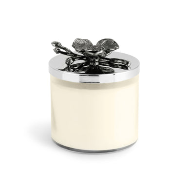 Black Orchid Candle - By Michael Aram