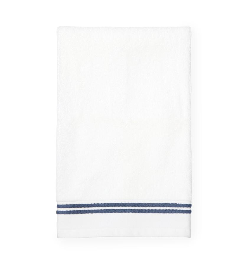 Hand Towel 20X30 - Aura Collection - By Sferra