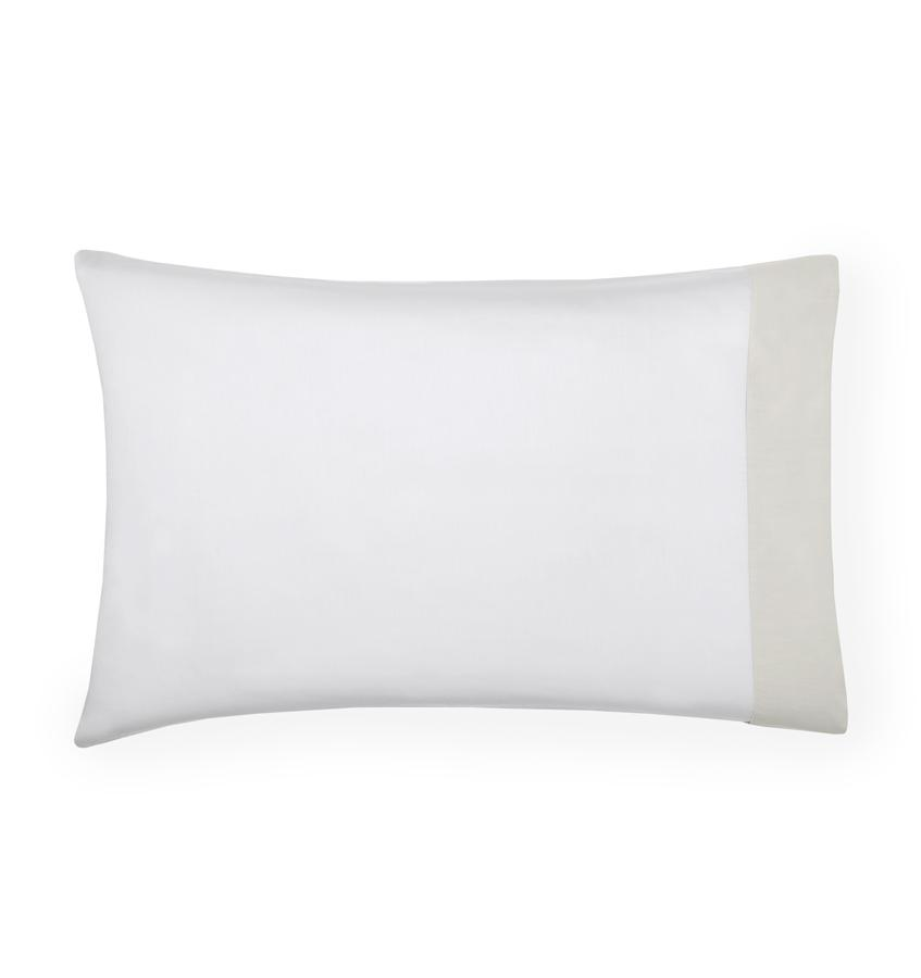 Standard Pillow Case 22X33 - Larro Collection - By Sferra