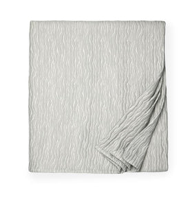 King Blanket Cover 114X100 - Ondate  Collection - By Sferra