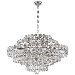 Sanger Large Chandelier